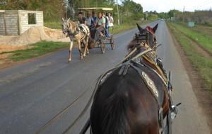 Voyage équitable Cuba