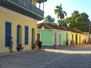 Voyage Solidaire Cuba - Trinidad