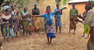 Voyage équitable Bénin - Rencontre