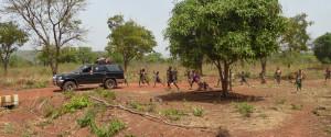 Séjour solidaire Bénin - Rencontre