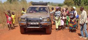 Tourisme équitable Bénin - Rencontre