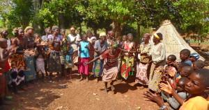 Voyage solidaire Bénin- Accueil rencontre