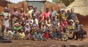 Tourisme solidaire Bénin - Rencontre