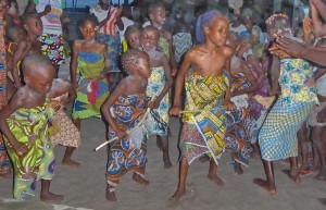 Voyage équitable Bénin - Accueil et rencontre
