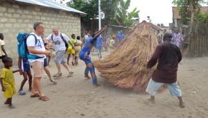 Accueil - Ketonou (Interdit de Toucher au Zangbeto)