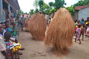 Voyage responsable Bénin - Lac Nokoué