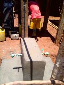 Accès à l'eau - Tourisme solidaire Madagascar