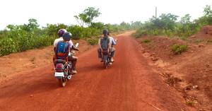 Tourisme solidaire Bénin - Rencontre Peuhls
