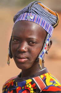 Voyage solidaire Bénin - Peuhl
