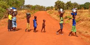 Tourisme solidaire Bénin - Peuhl