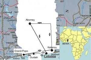 Séjour solidaire Bénin - Partager la vie des béninois
