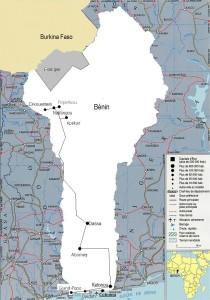 Voyage solidaire Bénin - Rencontre