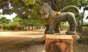 Tourisme responsable Bénin - Esclavage