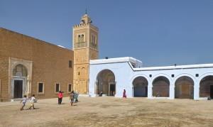 Programme et Prix - Voyage solidaire Tunisie