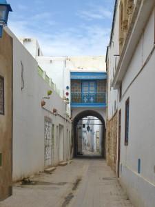Voyage équitable Tunisie - Kairouan