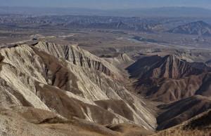 Nous contacter - Tourisme solidaire Kirghizstan