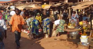 Séjour solidaire Bénin - équitable rencontre