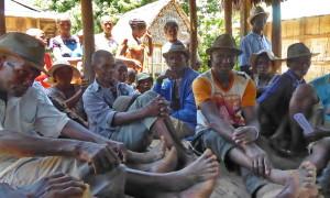 Nos projets solidaires - Tourisme solidaire Madagascar
