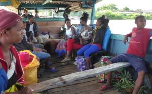 Nous contacter - Tourisme solidaire Madagascar
