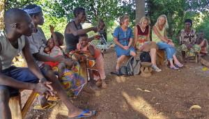 Nos projets solidaires - Tourisme solidaire Afrique
