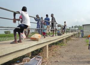 Voyage équitable Bénin - Projet solidaire