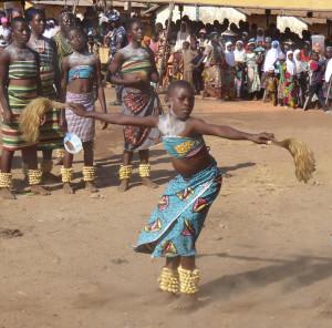Préparation au voyage - Vaudou au Bénin