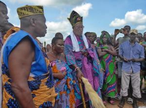 Séjour responsable Bénin - Solidaire