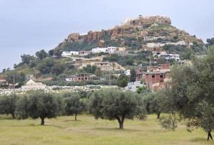 Programme et Prix - Village Berbère