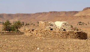Voyage équitable Tunisie - Tataouine