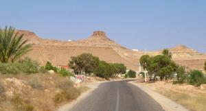 Tataouine - séjour responsable Tunisie