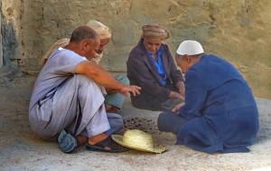 Tourisme solidaire Tunisie - Tataouine