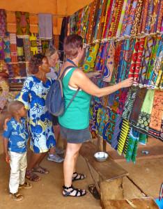 Tourisme équitable Bénin - Abpmey