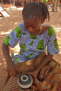 Voyage responsable Bénin - Abomey