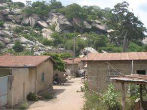 Tourisme solidaire Bénin - Dassa