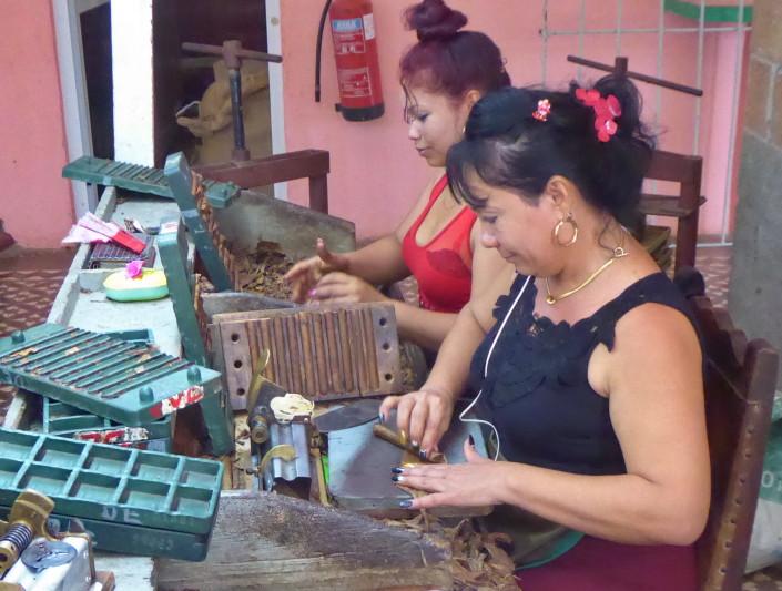 Nous contacter - Tourisme solidaire Cuba