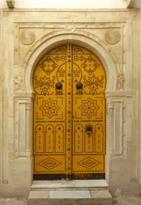 Voyage équitable Tunisie - Medina