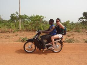 Enquête de satisfaction - séjour responsable Afrique