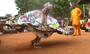 Enquête de satisfaction - Tourisme solidaire Afrique