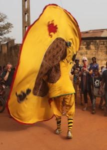 Voyage responsable Bénin - Vaudou