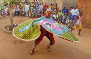 Tourisme responsable Bénin - Zangbeto