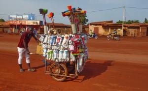 Tourisme équitable Bénin - Solidaire