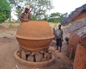 Tourisme solidaire Bénin - Dikouenteni