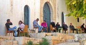 Voyage équitable Tunisie - café