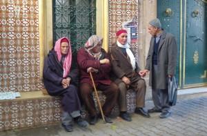 Programme et Prix - Tourisme solidaire Tunisie