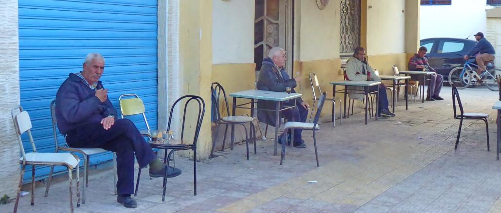 Accueil - Tourisme responsable Tunisie