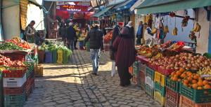 Voyage solidaire en Tunisie - Séjour équitable