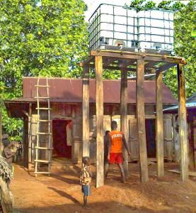 Accès à une eau non souillée - Tourisme solidaire Madagascar