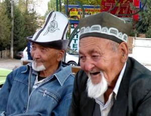 Voyage Kirghizstan