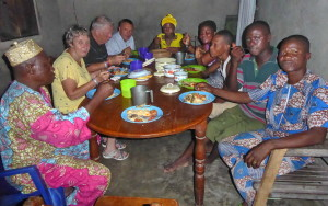 Programme et Prix - Voyage solidaire Bénin