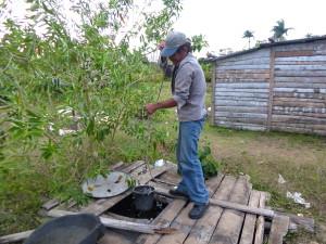 Voyage solidaire à CUba - Responsable
